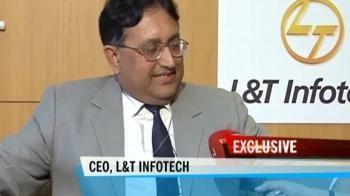 Video : Patni Computer in demand on stake sale buzz