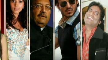 Videos : Who'll be the Bigg Boss 3 housemates?