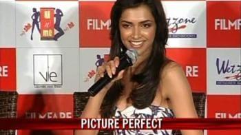 Video : Deepika hates going undercover