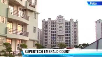 Video : Supertech Emerald Court in Noida