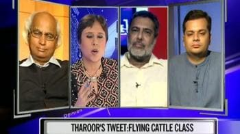 Video : Twitter generation and rules of politics