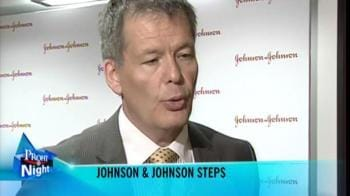 Video : JJ's Indian prescription for R&D