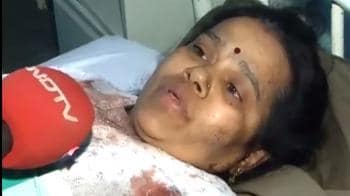 Video : Survivors' account of Pune blast