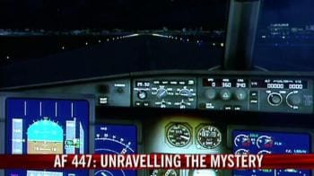 Video : AF 447: Unravelling the mystery