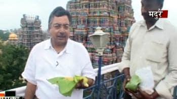 Videos : ज़ायका मदुरै का...