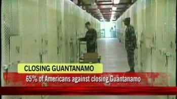 Video : Obama isolated over Guantanamo closure?