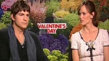 Video : Celebrating love in Hollywood