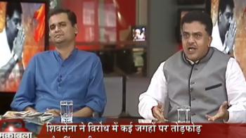 Video : और हों 'खान' विवाद...?