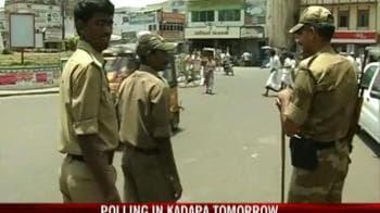 Video : All eyes on Kadapa