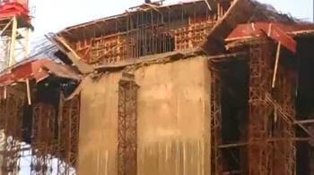 Video : Kota bridge collapse: 30 dead, 25 still missing