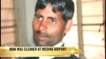 Video : From Medina to Jaipur in a plane's toilet