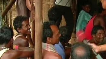 Video : Election Express in Baripada