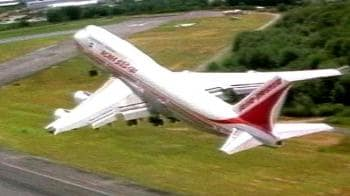 Video : Air India: More turbulence ahead
