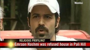 Video : Emraan Hashmi denied house in Pali Hill