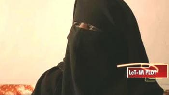 Video : My son is no terrorist, says a mother in Pune