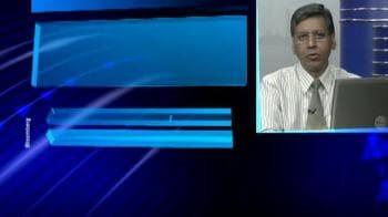Video : LKP Shares on DLF, IDFC stocks