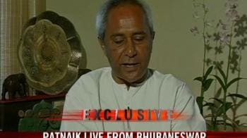Video : Won't support a Cong-led or BJP-led govt: Patnaik