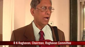 Video : Towards a ragging free year