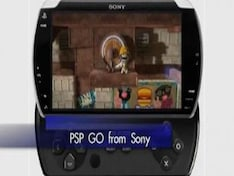 PSP: PSP Pictures, News Articles, Videos