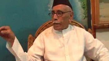 Video : Babri demolition: No remorse?