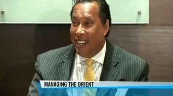 Video : Indian Hotels MD on Orient Express strategy