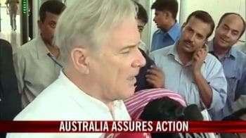 Video : Attack on Indians: Australia assures action