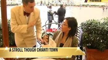 Video : A walk through Venice