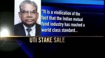 Video : T Rowe Price to pay Rs 652 cr for 26% of UTI