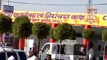 Video : Gadkari to unleash strategy at BJP meet today