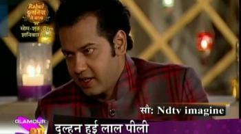 Videos : Another blow for Rahul Mahajan