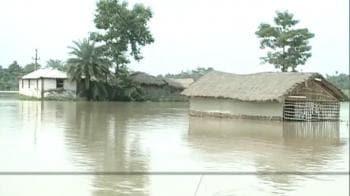 Video : Bihar's Sitamarhi district flooded