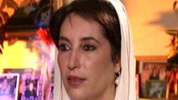 Video : AQ Khan sold N-secrets to Iran, Benazir told NDTV