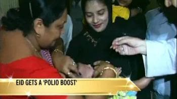 Video : Fatwa against polio in Lucknow