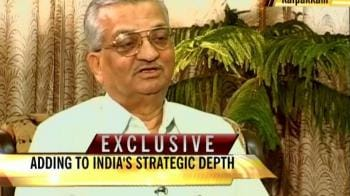 Video : I'd like to thank our Russian colleagues: Anil Kakodkar
