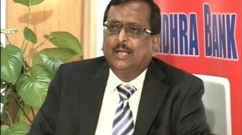 Video : Other income boosts Andhra Bank's net