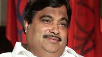Video : Gadkari on RSS-BJP relations