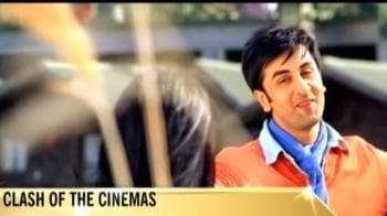 Video : Southern film industry takes on Bollywood