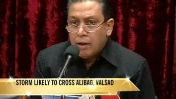 Video : All precautionary measures will be taken: Maharashtra Chief Secretary