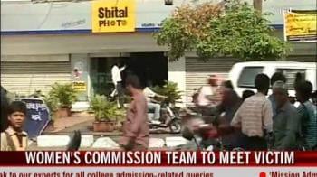 Video : Surat bandh over alleged rape