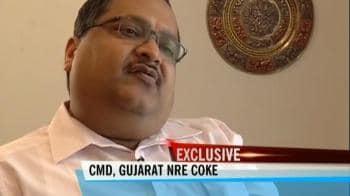Video : Guj NRE's capex plans
