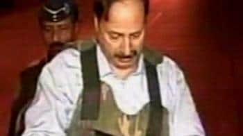 Video : Where is 26/11 hero Karkare's jacket?