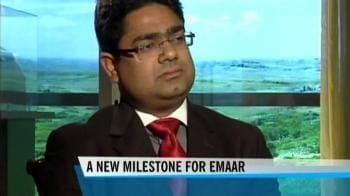 Video : Emaar's hospitality plans