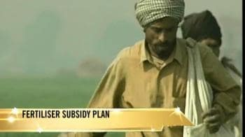 Video : Urea price hike upsets farmers