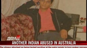 Video : Fresh attack in Oz: India downplays the incident