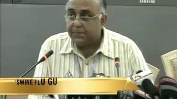 Video : Swine flu guidelines revised: Govt