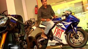 Video : Raftaar: The superbikes are here