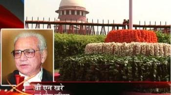 Videos : Should Indian judiciary be above RTI?