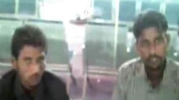 Video : Duped by travel agent, begging in Malaysia