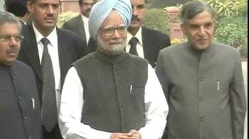 Video : Prime Minister leaves for crucial nuclear security meet in US