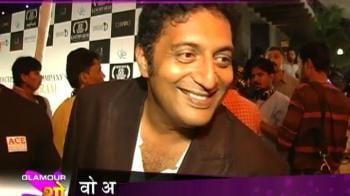 Videos : Did Salman insult award winning actor Prakash?